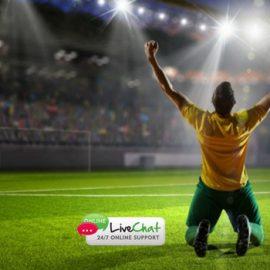 Situs Judi Bola Online Terpercaya Menggunakan Uang Asli